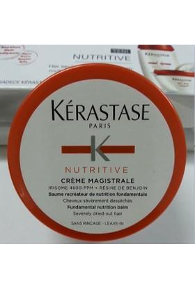 Kerastase - Nutritive Magistral - Aşırı Kuru Saçlar İçin Besleyici Maske 75 Ml