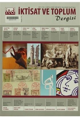 İktisat ve Toplum Dergisi Sayı: 4