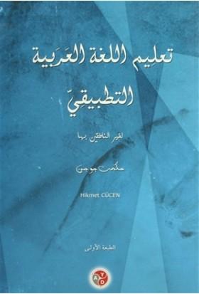 Uygulamalı Arapça Öğretimi-1
