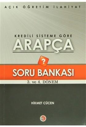 Kredili Sisteme Göre Arapça Soru Bankası 3. ve 4. Dönem