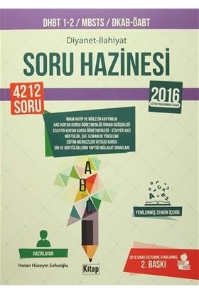 Diyanet - İlahiyat Soru Hazinesi 2016 - Hasan Hüseyin Sofuoğlu