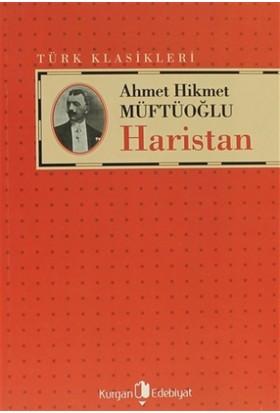 Haristan