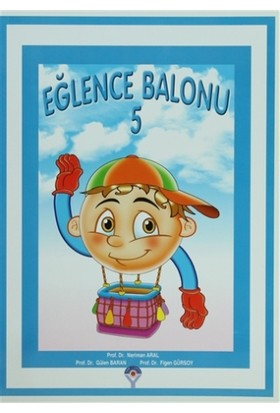 Eğlence Balonu 5