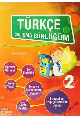 Türkçe Çalışma Günlüğüm 2