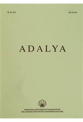 Adalya 16 / 2013
