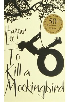 To Killa Mockingbird - Harper Lee