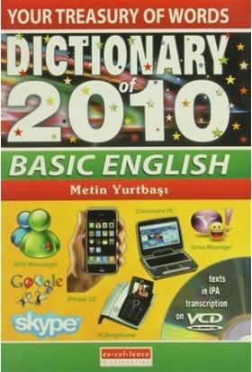 Dictionary of 2010 Basic English
