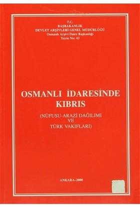 Osmanlı İdaresinde Kıbrıs