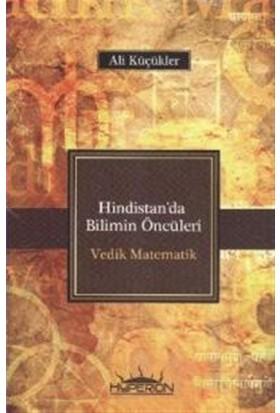 Hindistan'da Bilimin Öncüleri