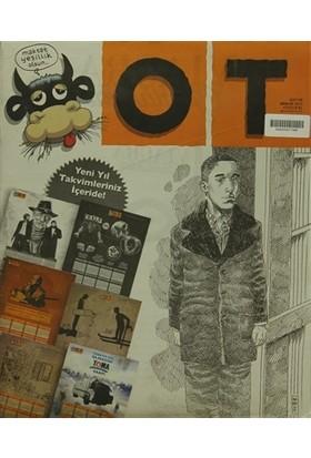 Ot Dergisi Sayı: 10