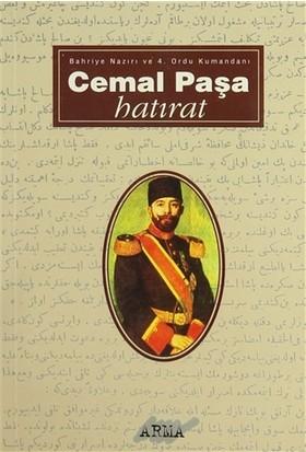 Cemal Paşa Hatırat