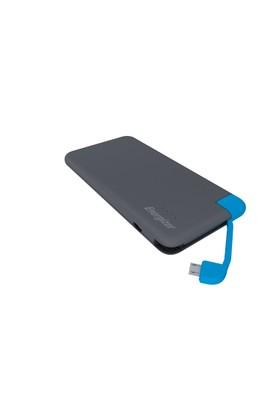 Energizer UE4001M 4000mAh Taşınabilir Şarj Cihazı Mavi (Powerbank)