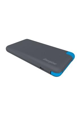 Energizer UE8001M 8000mAh Taşınabilir Şarj Cihazı Mavi (Powerbank)