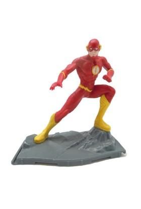 Figz Dc Comics Flash Figür Oyuncak 8 cm