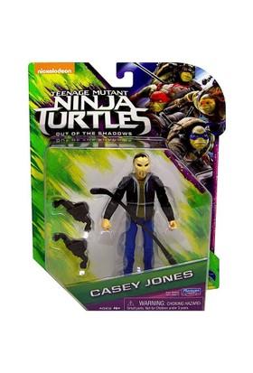 Ninja Kaplumbağalar Casey Jones Film Figür 12 cm