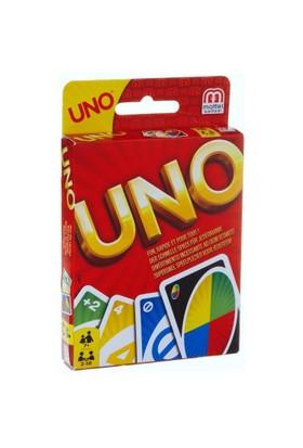 Uno Kartları