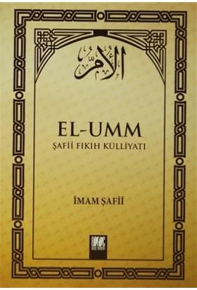 El-Umm Cilt: 2