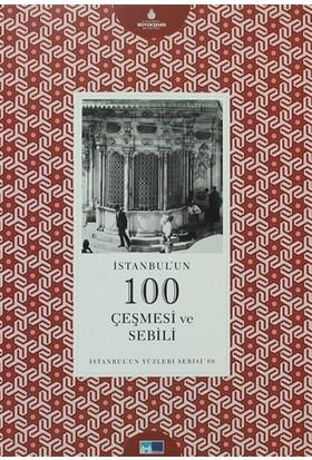İstanbul'un 100 Çeşmesi ve Sebili