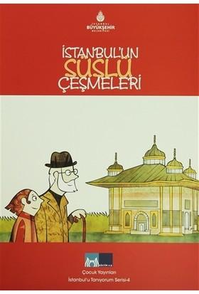 İstanbul'un Süslü Çeşmeleri
