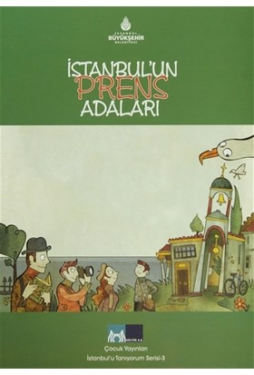 İstanbul'un Prens Adaları