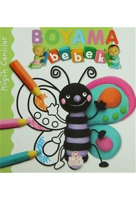 Boyama Bebek: Küçük Canlılar