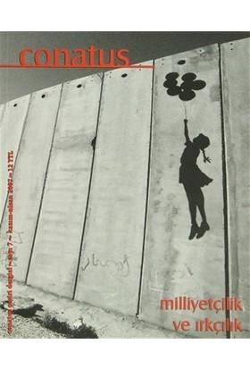 Conatus Çeviri Dergisi Sayı: 7