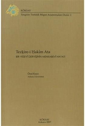Tezkire-i Hakim Ata