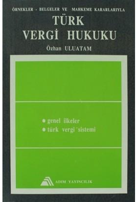 Türk Vergi Hukuku