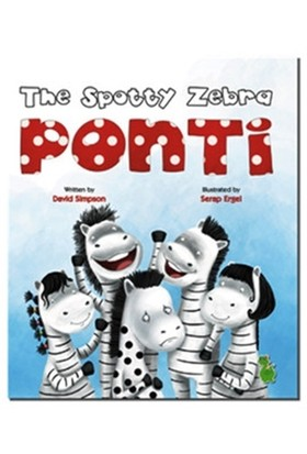 The Spotty Zebra Ponti