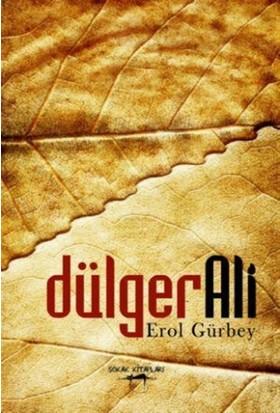 Dülger Ali