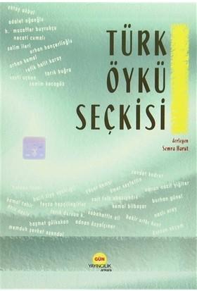 Türk Öykü Seçkisi