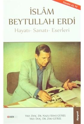 İslam Beytullah Erdi