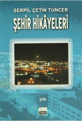 Şehir Hikayeleri