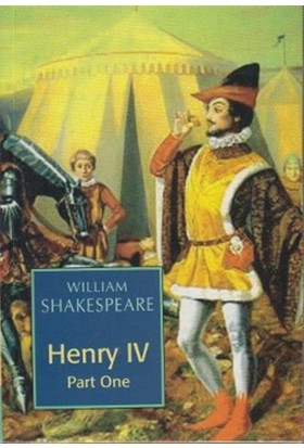 Henry 4 - Part One
