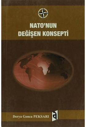 Nato'nun Değişen Konsepti