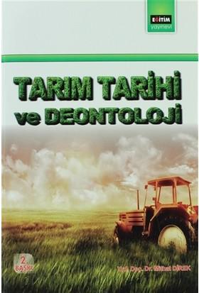 Tarım Tarihi ve Deontoloji