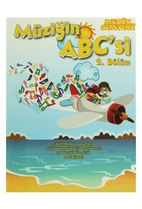 Müzik Serüveni - Müziğin ABC'si 2. Bölüm
