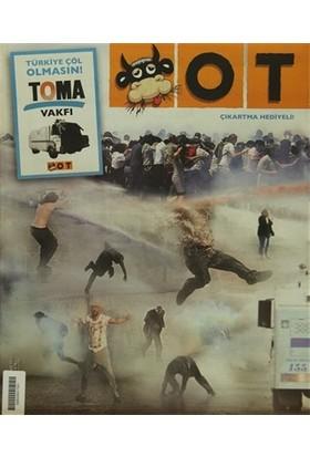 Ot Dergisi Sayı: 5
