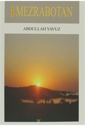 Mezrabotan - Abdullah Yavuz