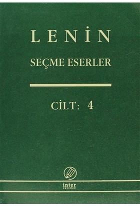Lenin Seçme Eserler Cilt: 4