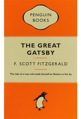 The Great Gatsby - Francis Scott Key Fitzgerald