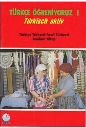 Türkçe Öğreniyoruz 1 Türkiye Türkçesi - Azeri Türkçesi