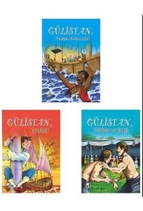 Gülistan (3 Kitap Takım)