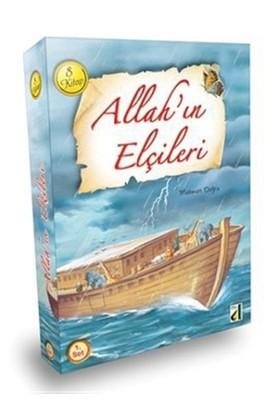 Allah'ın Elçileri - 1 (8 Kitap Takım)