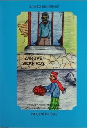 Zaroke Silkfiroş