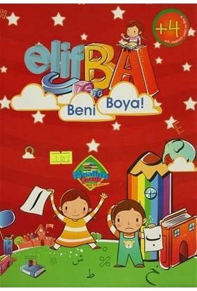 Elifba Beni Boya!