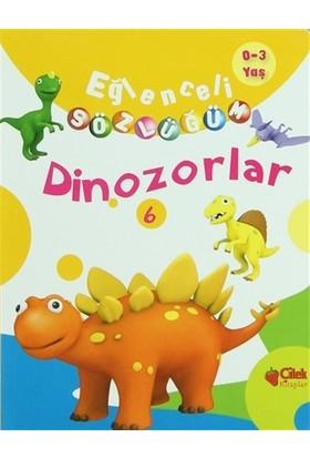 Eğlenceli Sözlüğüm - Dinozorlar