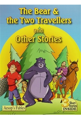 The Bear & The Two Travellers and Other Stories