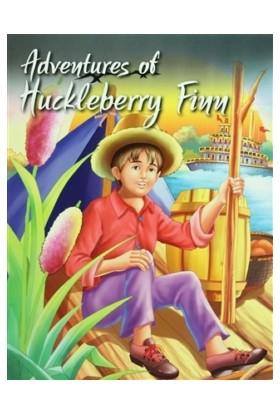 Adventurs Of Huckleberry Finn