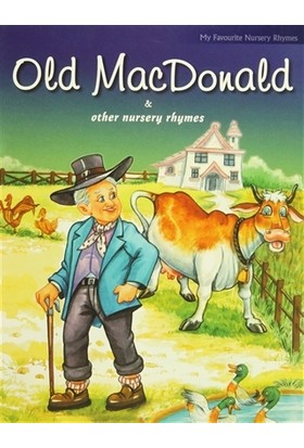 Old Macdonald and Other Nursery Rhymes